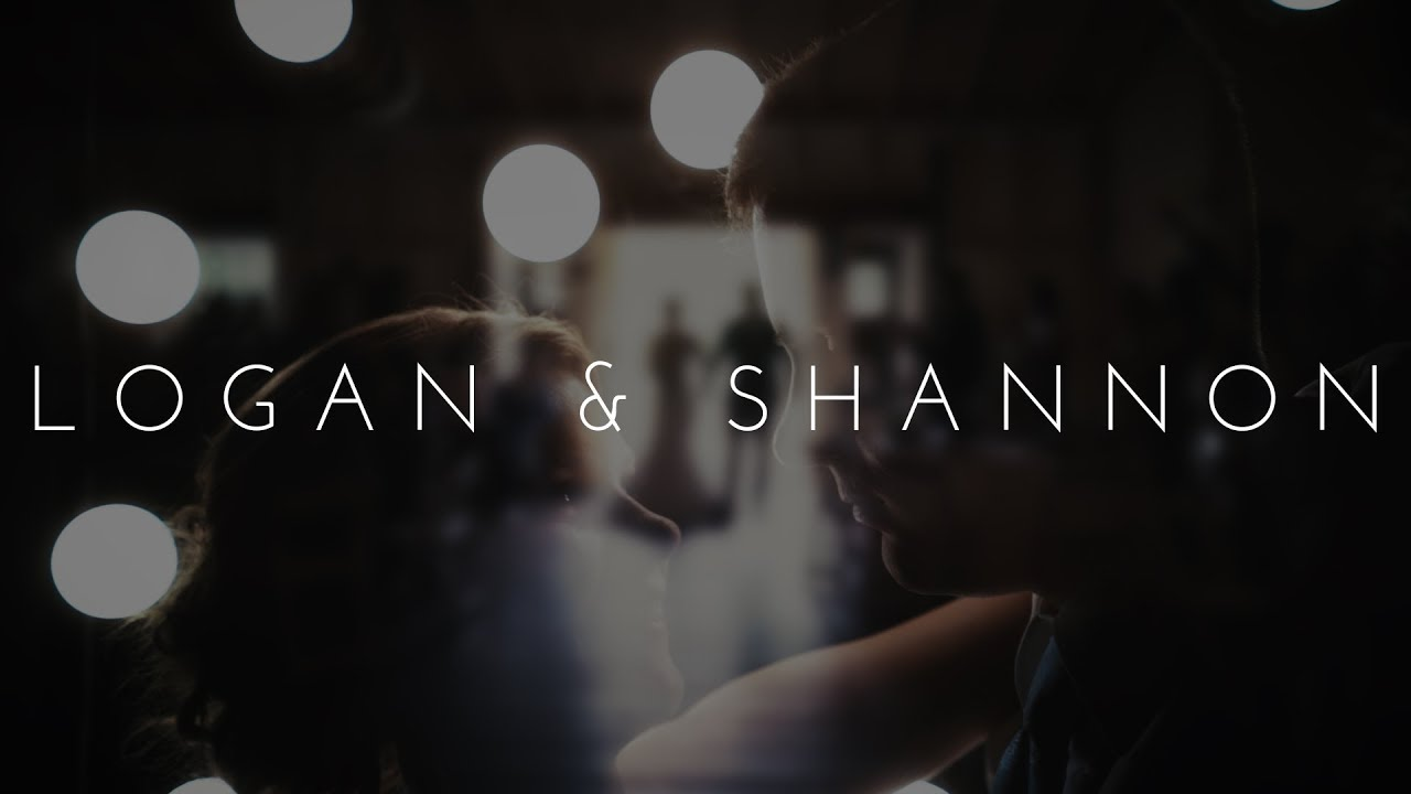 Logan & Shannon