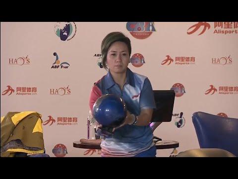 2016 ABF Tour China - Women's Final