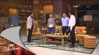 Ini Talk Show - Tester Part 3/4 - Ronal Surapradja