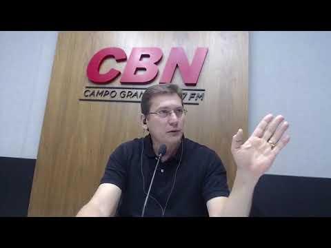 CBN Agro com Éder Campos - (15/02/2020)