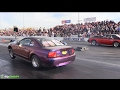 $5000 All-Motor Mayhem! Naturally Aspirated Monsters Throwing Down for the Crown