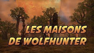 Grande Villa Psijique et Bosquet du Chasseur (Eso Wolfhunter) • PTS