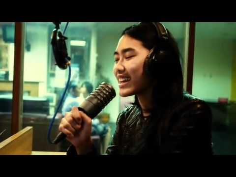 Alika - Aku Suka Temanmu (@ Hard Rock FM Drive N Jive Playlist)