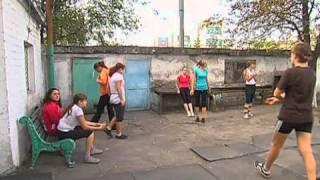 ТОП-7 2010-09-26 - Васильковка - чемпион, часть 3/4(Проект журналистских расследований. Телестудия