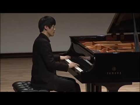 이기준_Piano_2014 JoongAng Music Concours