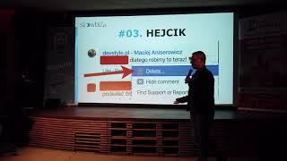 Facebook Ads TEASER #4. Hejcik.