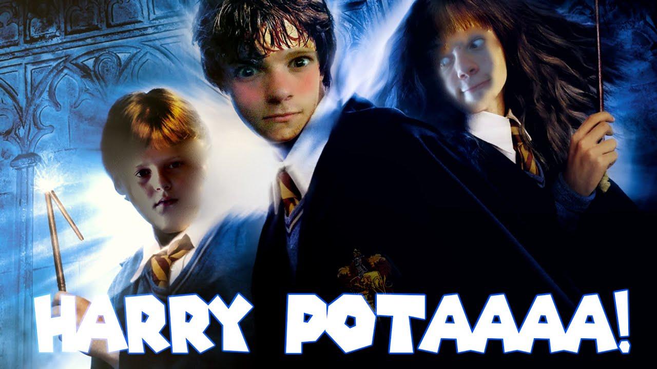 harry potter hra  youtube