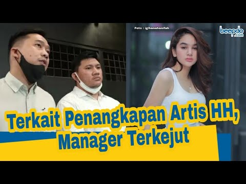 Terkejut, Manajer HH Diduga Hana Hanifah, Mengaku Tidak Mengetahui Kepergian Artisnya ke Medan