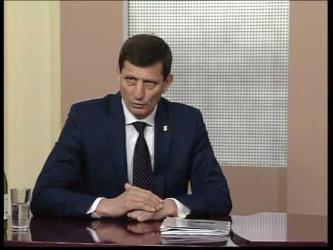 Актуальне інтерв'ю. Олександр Сич