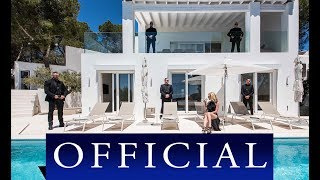Official Trailer (2018): P-Guards Security & Detective-Services International