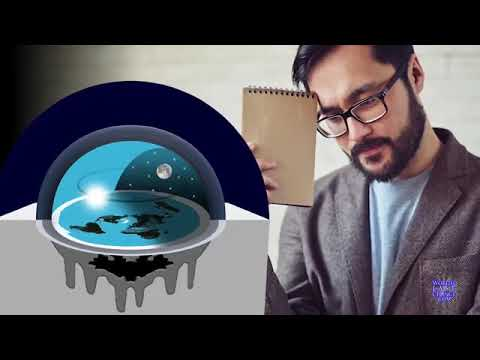 Flat Earth: Jesuits & the Global Conspiracy! thumbnail