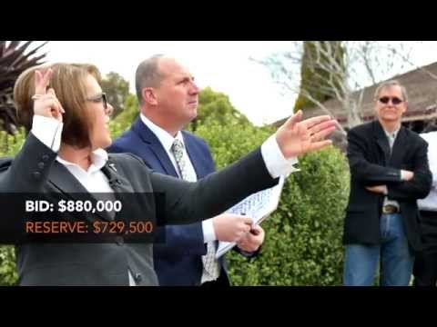 Auction Day - 67 Sullivan Crescent, Wanniassa in Canberra