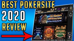 Is Natural8/GGPoker the BEST ONLINE POKER SITE IN 2020? - Full Review