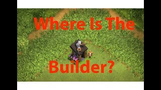 THE GIANT IS THE NEW BUILDER | Why did the giant leave? | Clash of Clans Builder Base Strategies