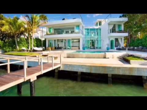 Les 10 plus belles villa du monde youtube - Le plus grand maison du monde ...