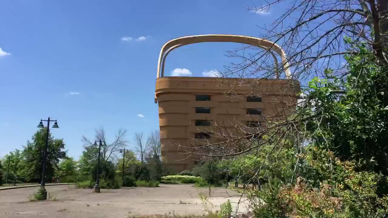 What Happened To My Longaberger Basket?
