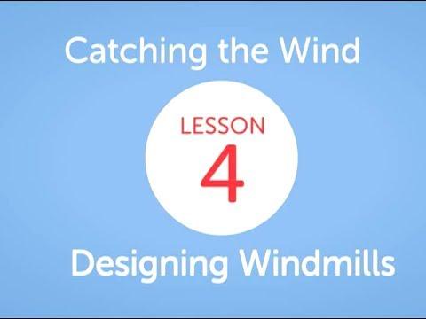 EiE - Catching The Wind: Designing Windmills Lesson 4 in Cincinnati, OH