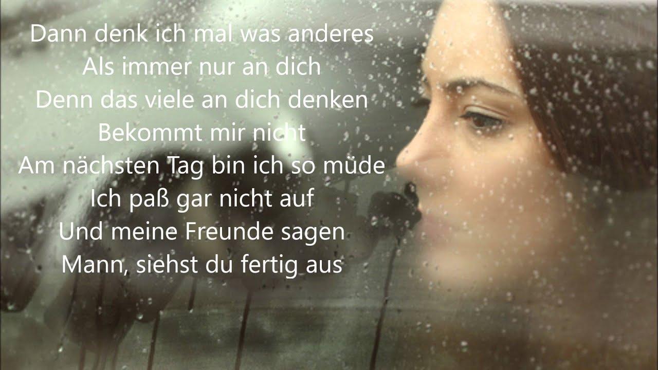 2raumwohnung Wir Trafen Uns In Einem Garten Lyrics Youtube