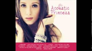 Princess - Love The Way You Lie (Acoustic Princess) (2011)