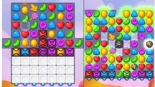 Sweet fever ep 3//sweet matching game play screenshot 1
