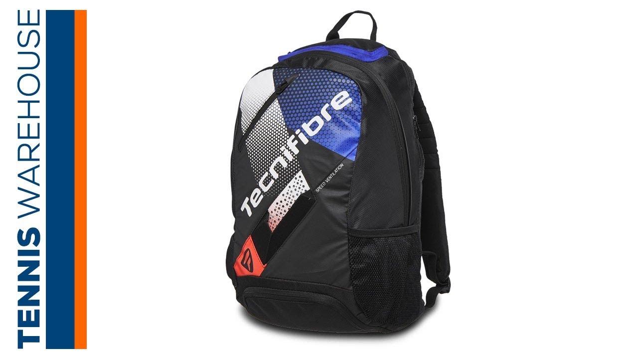 725573228e8f Tecnifibre Air Endurance Tennis Backpack