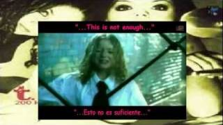 t.A.T.u. - All The Things She Said  (Sub Español - Lyrics)