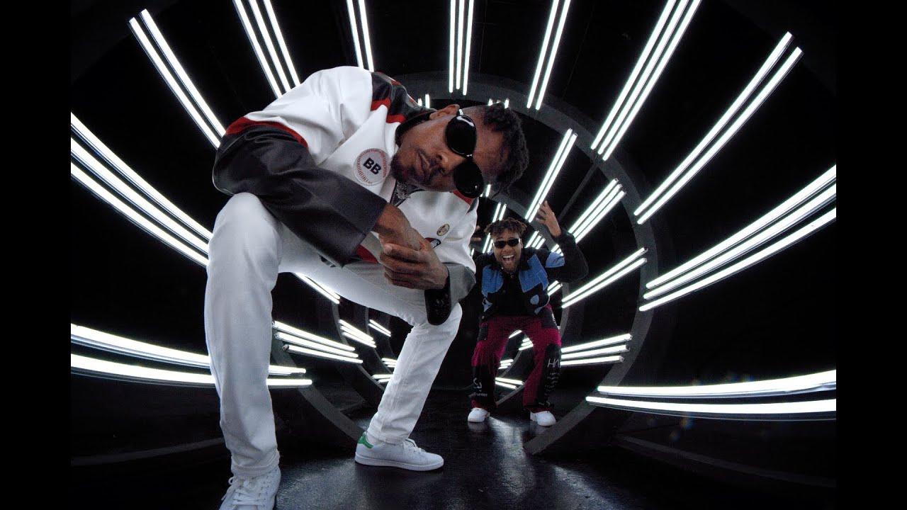 Download LADIPOE - Feeling feat. Buju (Official Music Video)