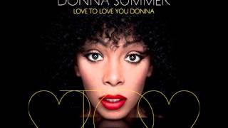 Donna Summer - Hot Stuff [Frankie Knuckles & Eric Kupper As Director's Cut Signature Mix]