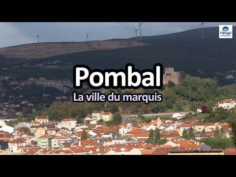 5 minutes à Pombal