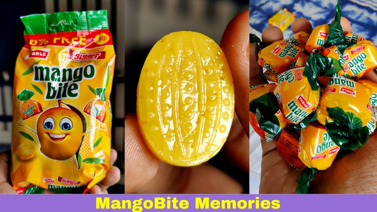 Mango Bite Parley