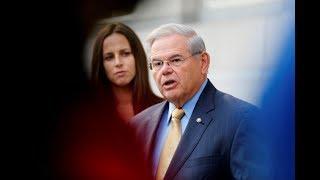 U S  Senator Menendez's corruption trial to proceed judge