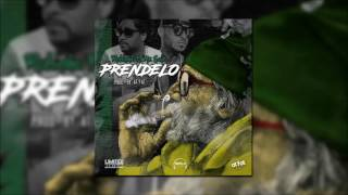 Robinho Ft Mr Saik Prendelo Prod By At 39 Fat Audio.mp3