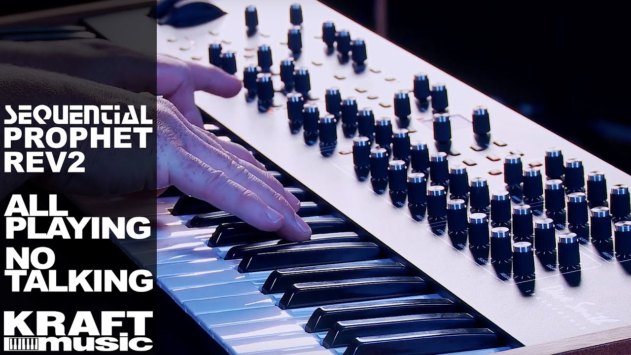 Digital Pianos, Synthesizers, Drums, Guitars, Audio