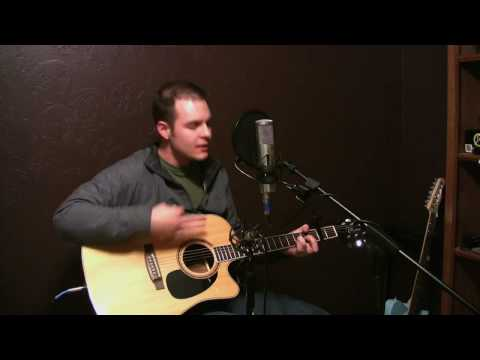 It Is Well With My Soul - Brian Wahl (Acoustic) with chord chart ...
