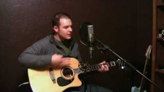 It Is Well With My Soul - Brian Wahl (Acoustic) with chord chart