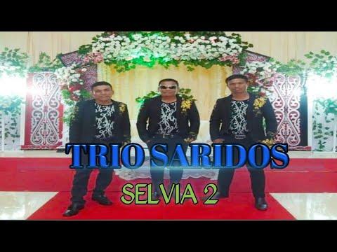 Selvia 2. TRIO SARIDOS