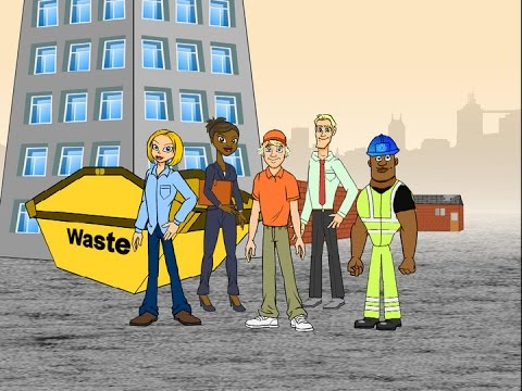A Way With Waste - The Duty of Care by Green Training Works