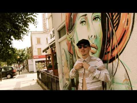 Josh Ryan - I Sense You (Prod. Riddle)