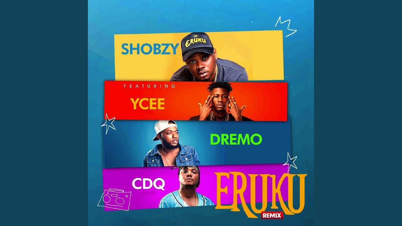 Download Eruku (Remix)