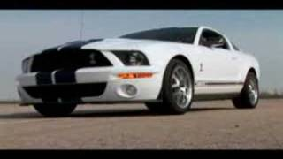 And Yet another GT500 Commercial