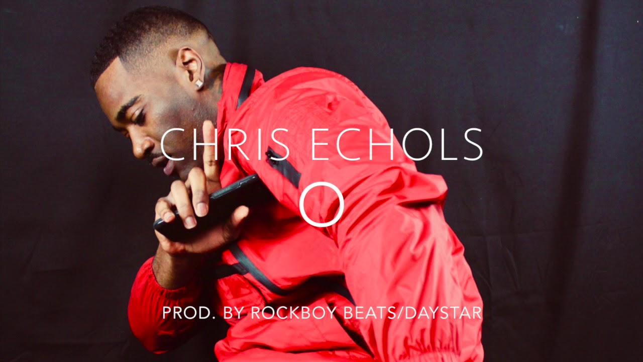 bood up chris echols