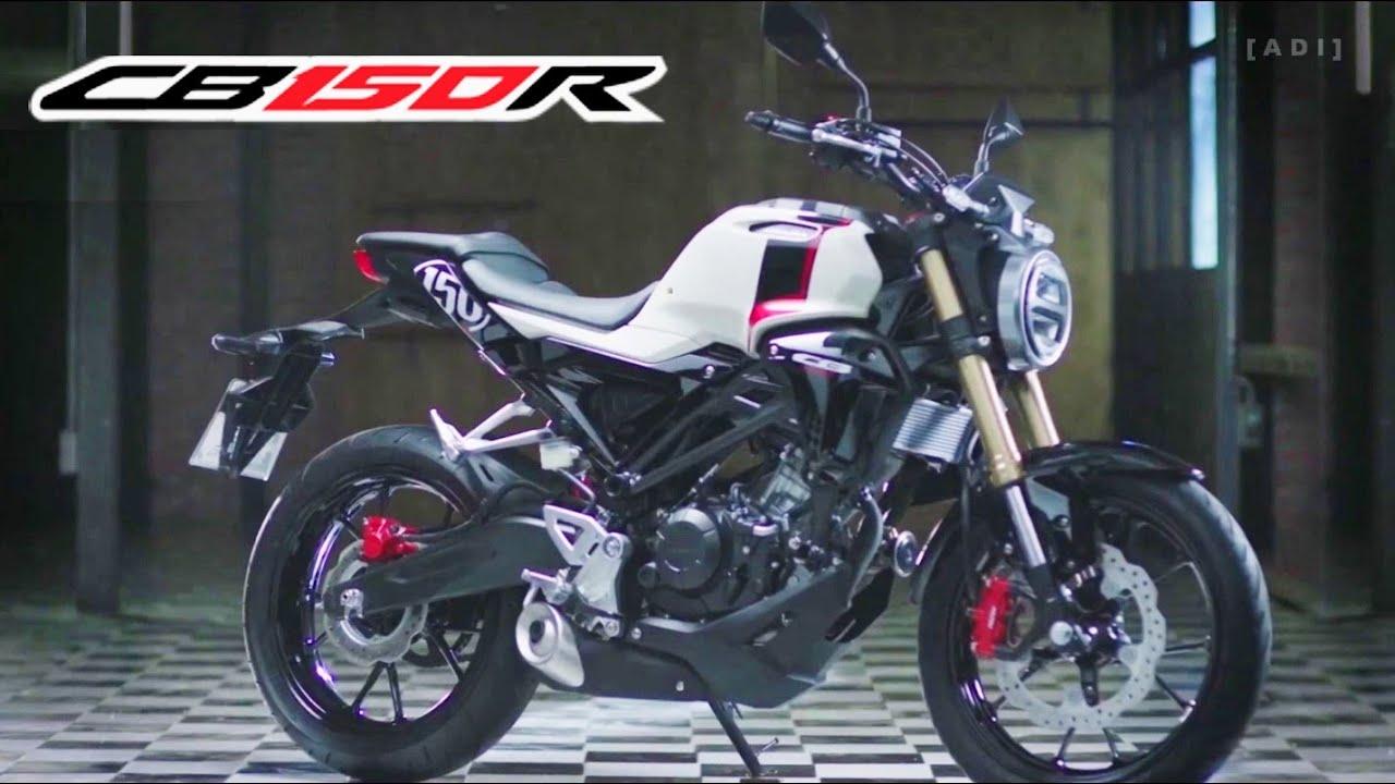 Honda CB150R Exmotion, Versi Keren dari CB150 StreetFire