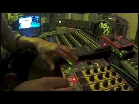 Zaquencer By ZAQ Audio (Mark Bonn)