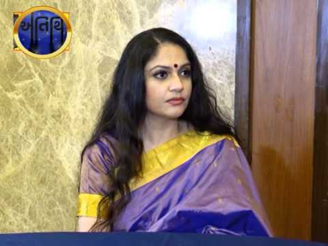 Bollywood Movie Actress Gracy Singh Interview by Devang Bhatt