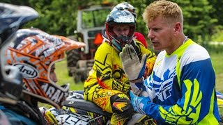 GPMX Motocross School - July Boot Camp (MXPTV)