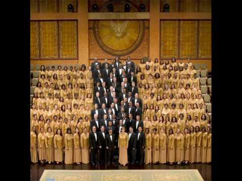 The Brooklyn Tabernacle Choir - I'll Say Yes