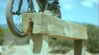 2011 Santa Fe BMX Trail Jam (BMX / MTB)