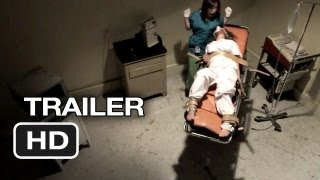 Pretty Dead Official Trailer: Love & Death (2013) - Zombie Movie HD