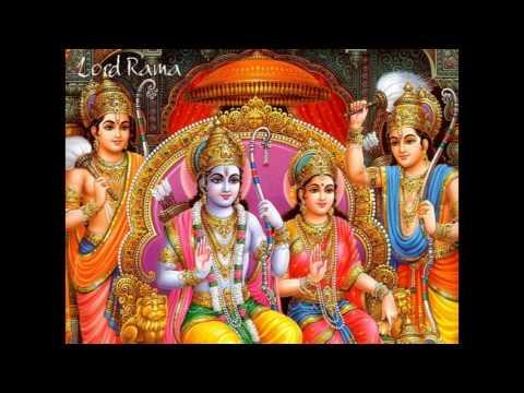 Jis Bhajan Mein Ram Ka Naam Ram Song