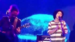 Payung Teduh ft Dhea Febrina - Mari Bercerita